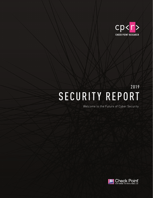 image from 2019 Security Report: Welcome To The Future of Cyber Security