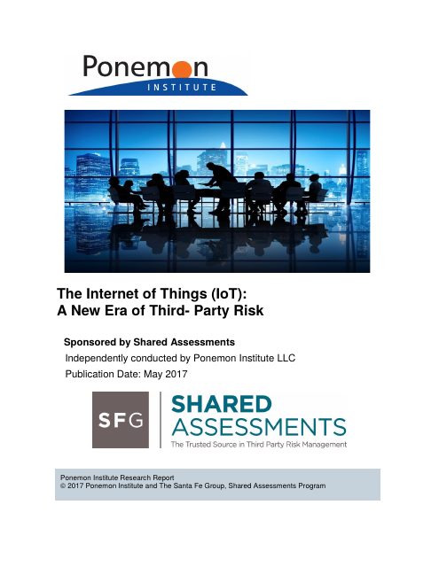 image from The Internet of Things (IoT): A New Era of Third-Party Risk
