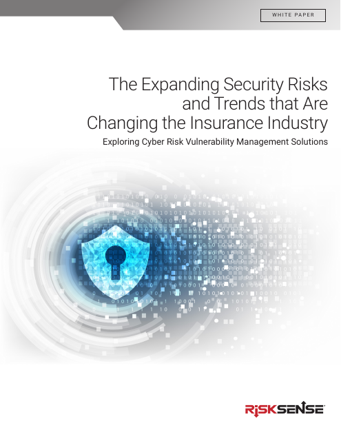 image from The Expanding Security Risks and Trends that Are Changing the Insurance Industry