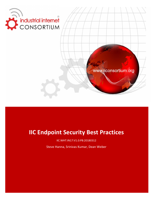 image from IIC Endpoint Security Best Practices
