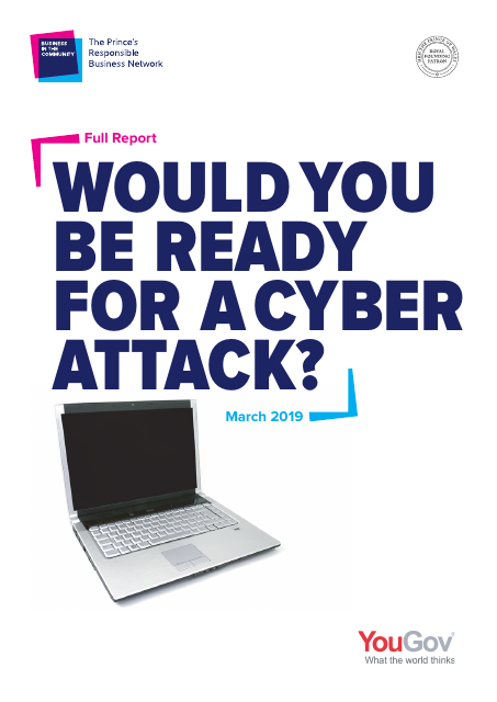 image from Would You Be Ready For A Cyber Attack?