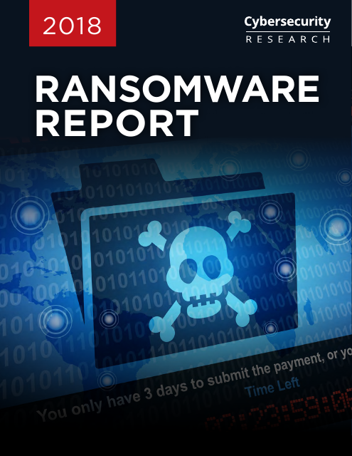 image from Ransomware Report