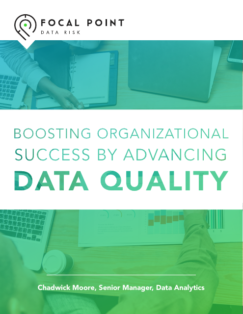 image from Boosting Organizational Success By Advancing Data Quality