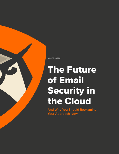 image from The Future Of Email Security In The Cloud