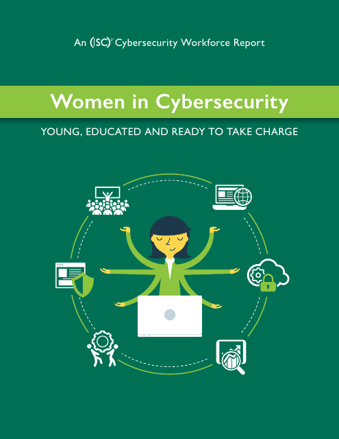 image from Women In Cybersecurity