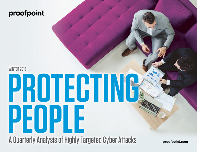 image from Protecting People: A Quarterly Analysis of Highly Targeted Cyber Attacks