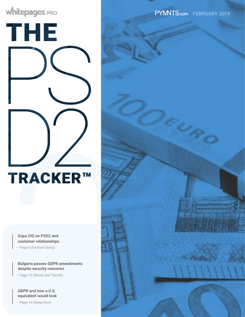 image from The PSD2 Tracker: February 2019