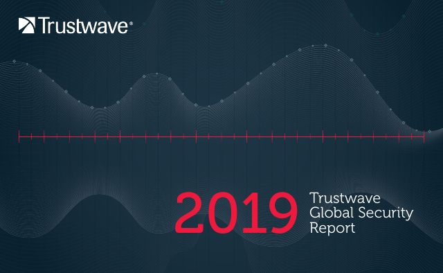 image from 2019 Trustwave Global Security Report