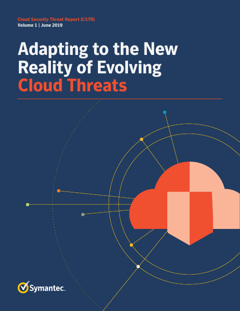 image from Cloud Security Threat Report: Adapting to the New Reality of Evolving Cloud Threats