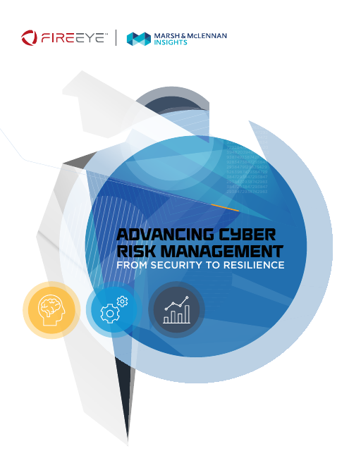 image from Advancing Cyber Risk Management: From Security To Resilience