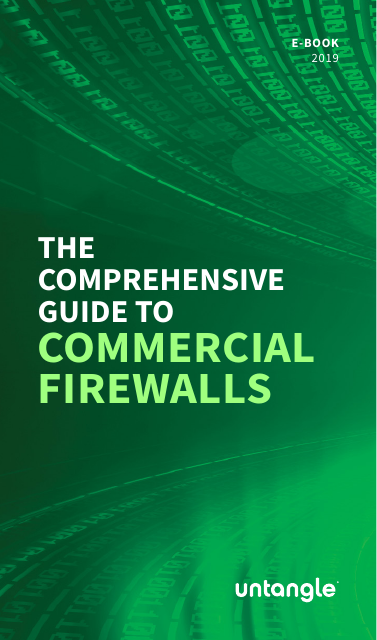 image from The Comprehensive Guide To Commercial Firewalls