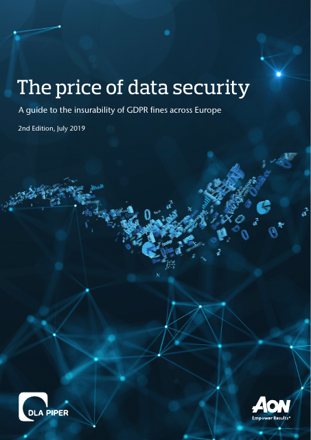 image from The Price Of Data Security