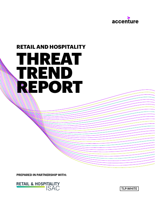 image from Retail and Hospitality Threat Trend Report