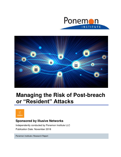 "image from Managing the Risk of Post-breach or ""Resident"" Attacks"