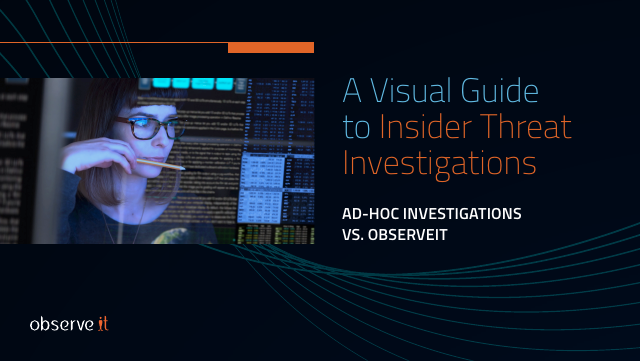image from A Visual Guide to Insider Threat Investigations
