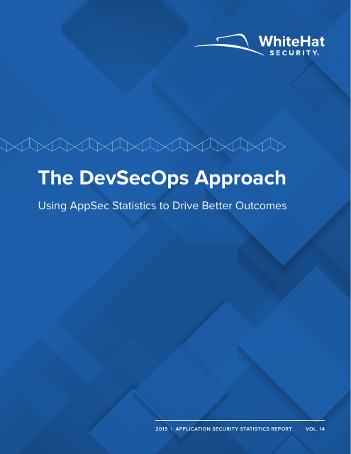 image from DevSecOps Approach: Using AppSec Statistics to Drive Better Outcomes