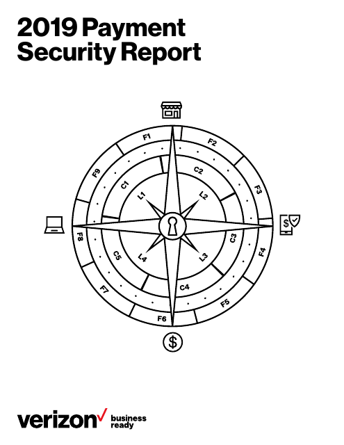 image from 2019 Payment Security Report