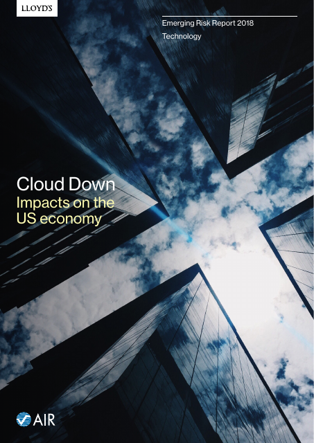 image from Cloud Down Impact on the US Economy