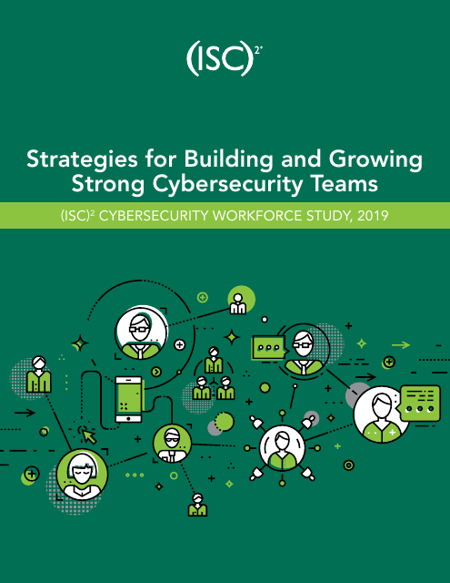 image from Strategies for Building and Growing Strong Cybersecurity Teams