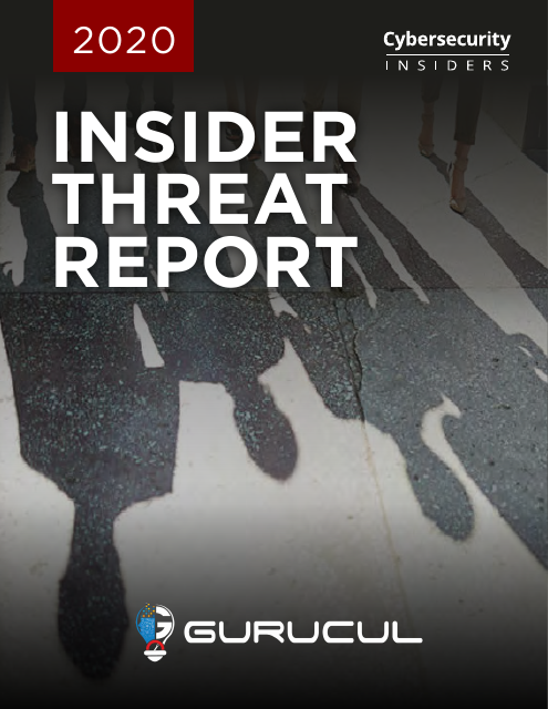 image from 2020 Insider Threat Report