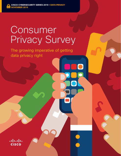 image from Consumer Privacy Survey