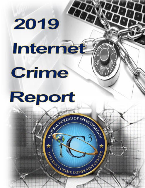 image from 2019 Internet Crime Report