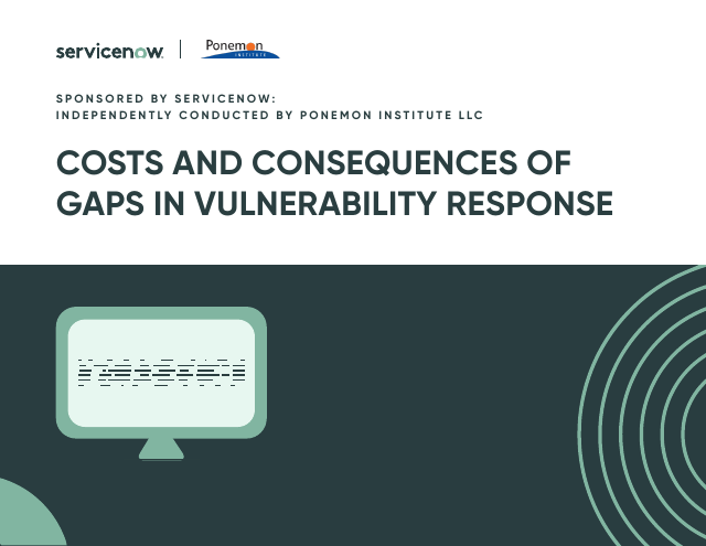image from Costs and Consequences of Gaps in Vulnerability Response