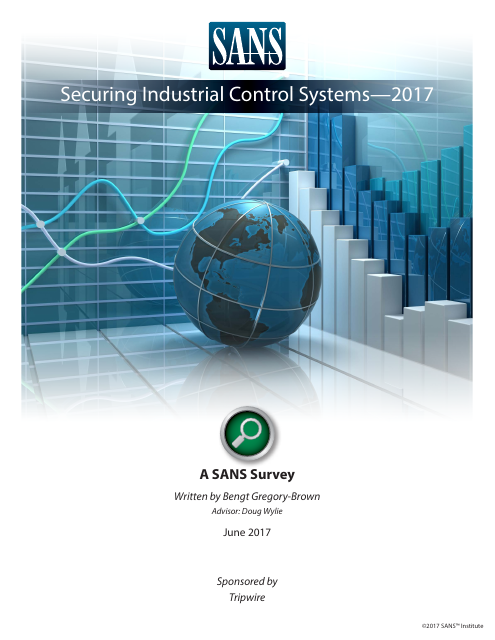 image from Securing industrial Control Systems- 2017