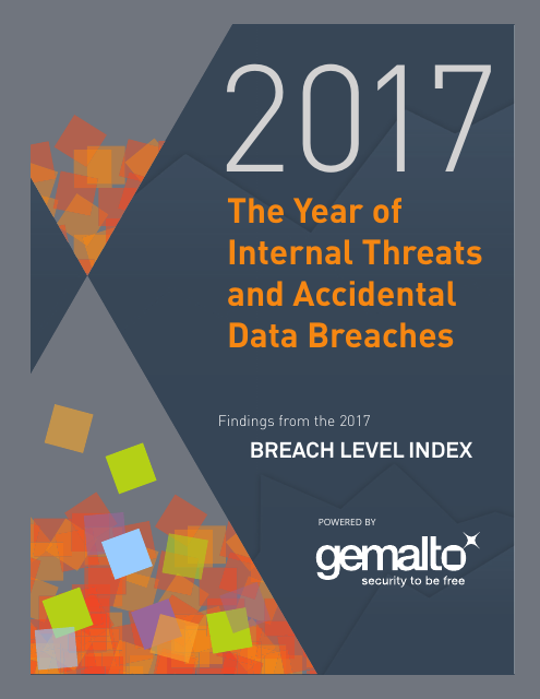 image from 2017 The Year of Internal Threats and Accidental Data Breaches