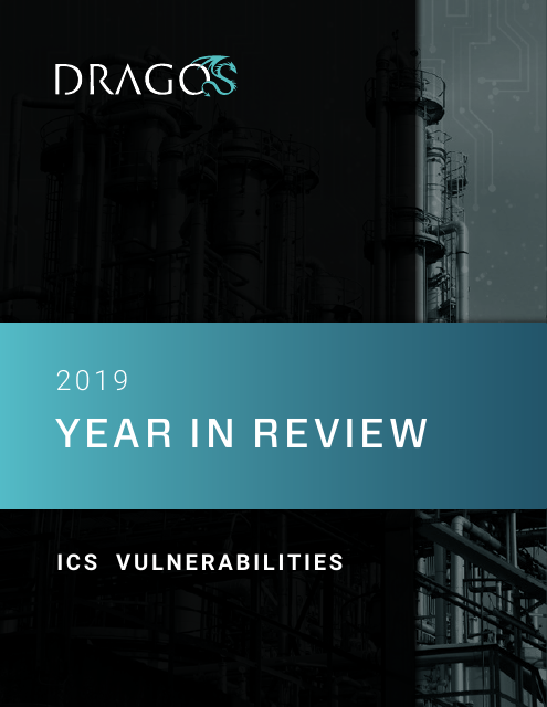 image from 2019 Year in Review: ICS Vulnerabilities