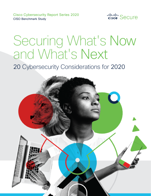 image from Securing What's Now and What's Next: 20 Cybersecurity Considerations for 2020