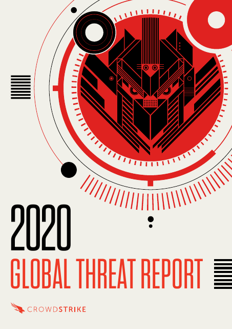 image from 2020 Global Threat Report