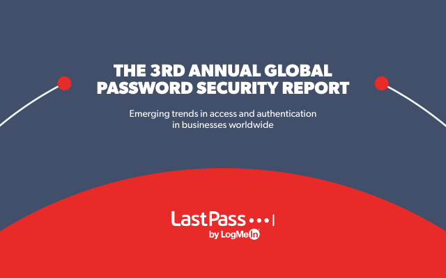 image from The 3rd Annual Global Password Security Report