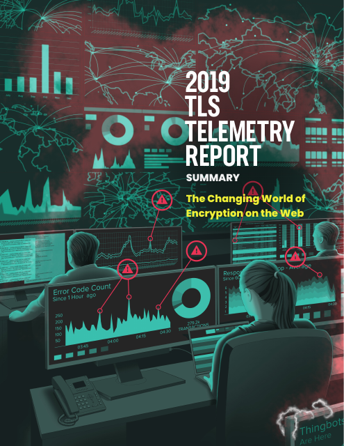 image from 2019 TLS Telemetry Report