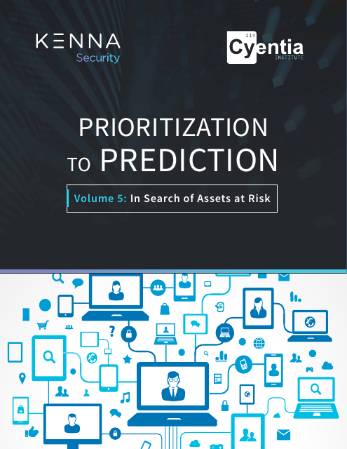 image from Prioritization to Prediction: Volume 5