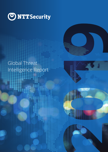 image from Global Threat Intelligence Report