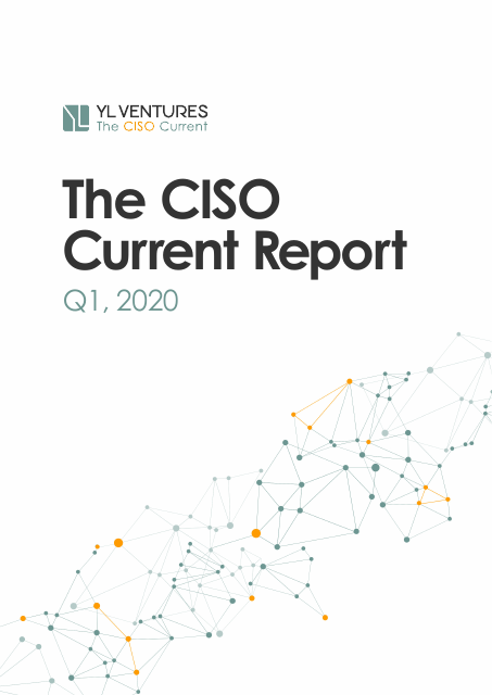 image from The CISO Current Report