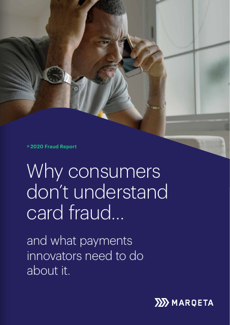 image from Why consumers don't understand card fraud…