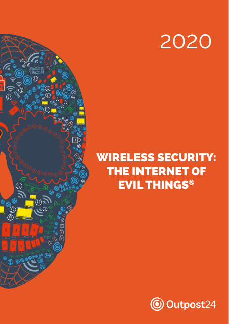 image from Wireless Security: The Internet of Evil Things