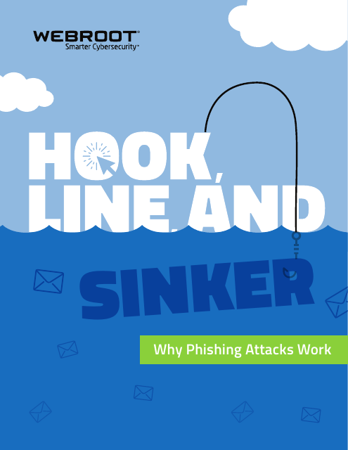 image from Hook, Line, and Sinker- Why Phishing Attacks Work