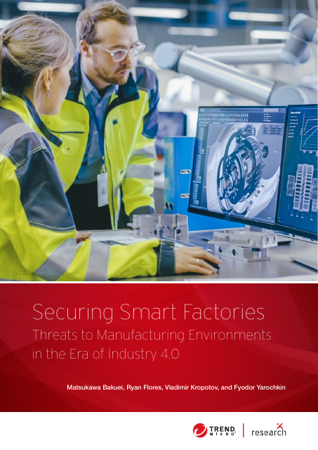 image from Securing Smart Factories