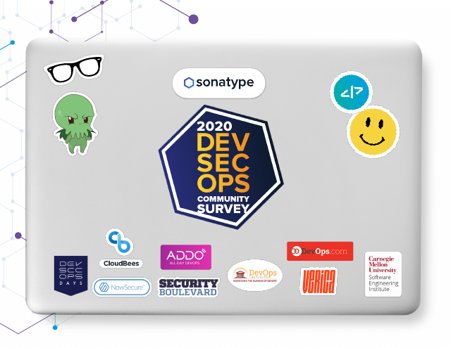 image from DevSecOps Community Survey 2020
