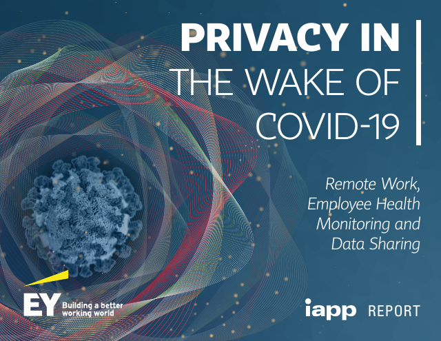 image from Privacy in the Wake of COVID-19