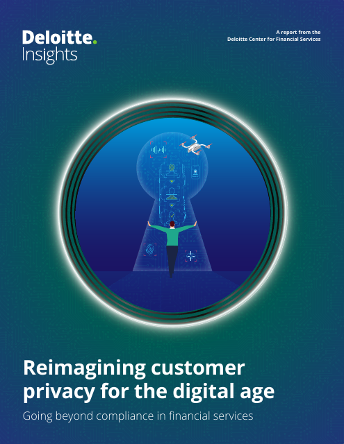 image from Reimagining Customer Privacy for the Digital Age