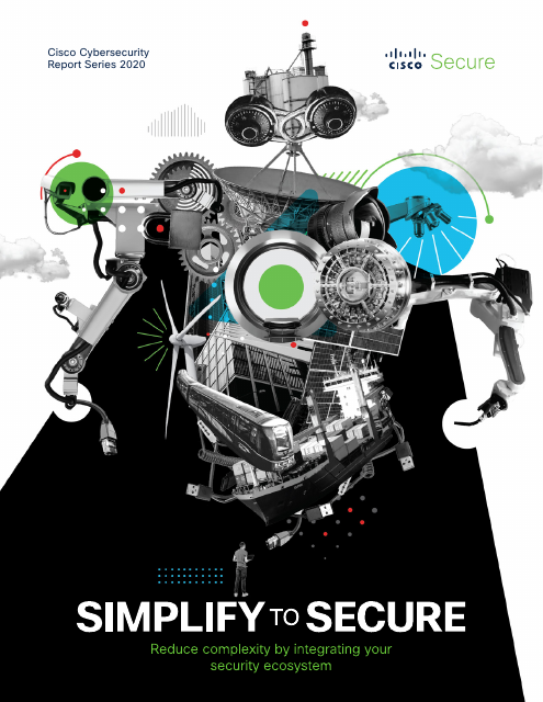 image from Simplify to Secure: Reduce complexity by integrating your security ecosystem