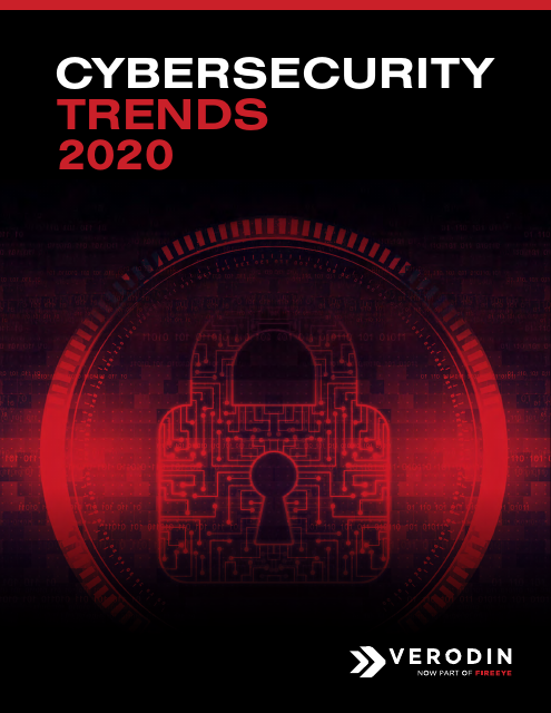 image from Cybersecurity Trends 2020