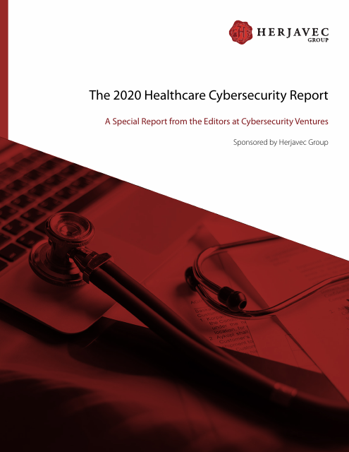 image from The 2020 Healthcare Cybersecurity Report