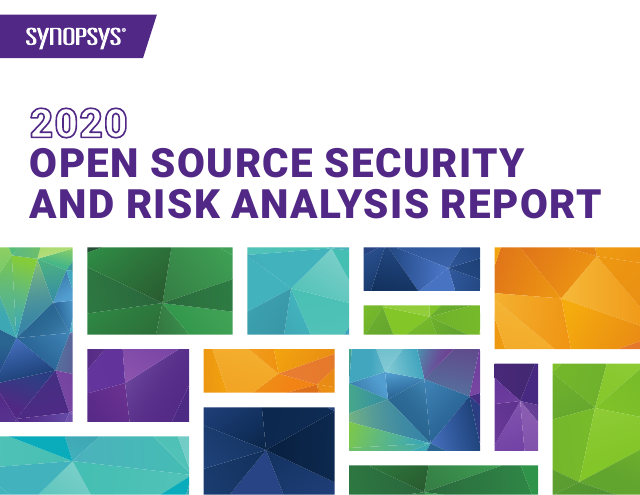 image from 2020 Open Source Security and Risk Analysis Report