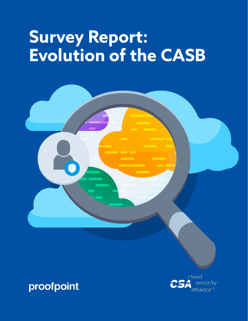 image from Survey Report: Evolution of the CASB