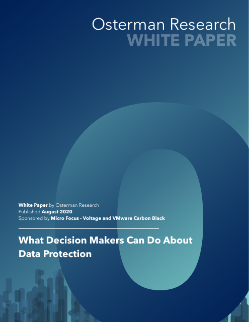 image from What Decision Makers Can Do About Data Protection